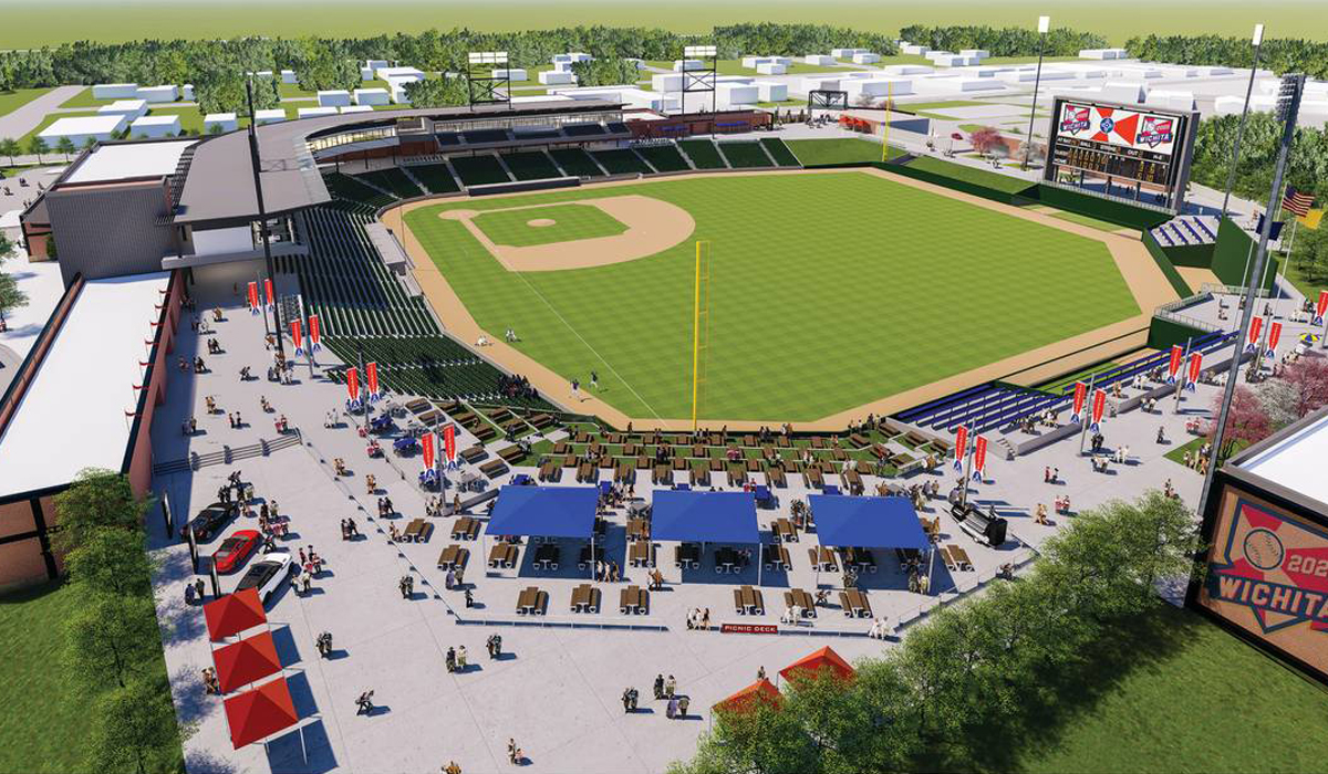 Wichita Ballpark