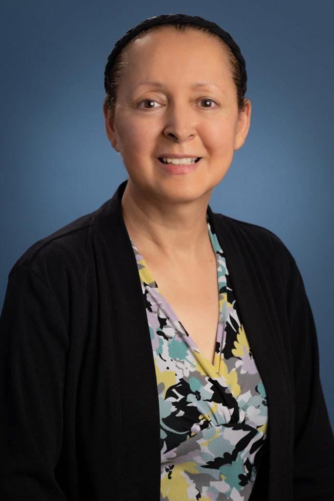 Linda Hathaway